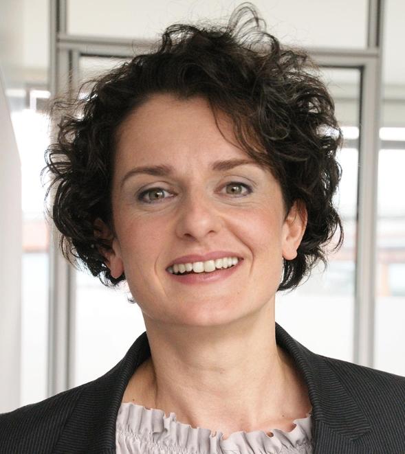 Claudia Heinrich